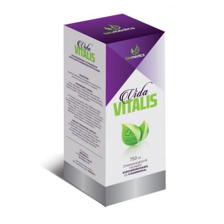 Vida Vitalis 750 ml