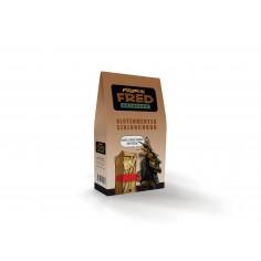 Belga étcsokoládéval mártott RIZSES CSOKIS RUMOS  szaloncukor  (Gluténmentes)